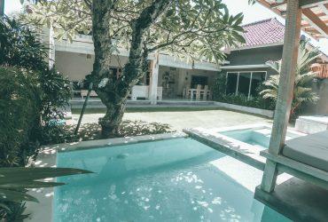 Bali Villas Seminyak Cheap Luxury Bali Accommodation